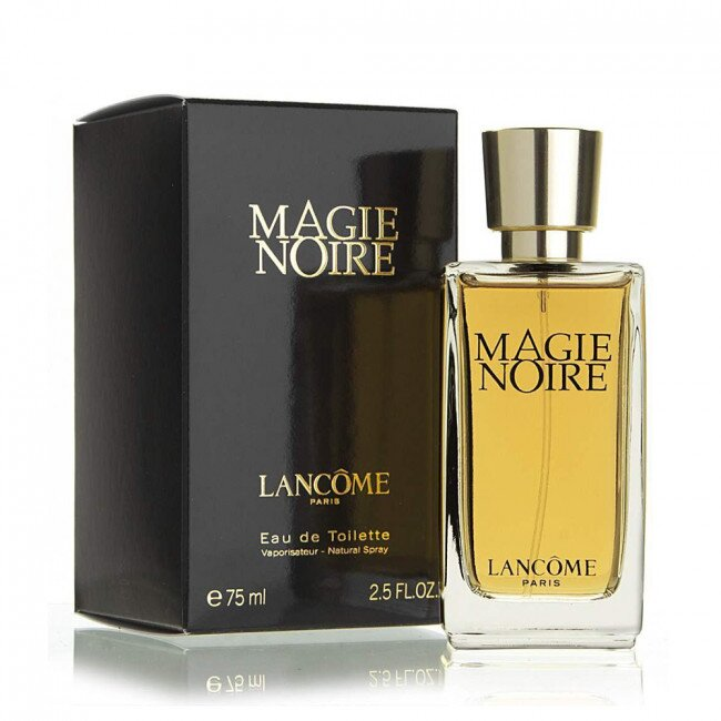 Lancome Magie Noire edt 75ml women