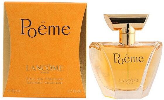 Lancome Poeme Eau De Parfum 50 Ml Women