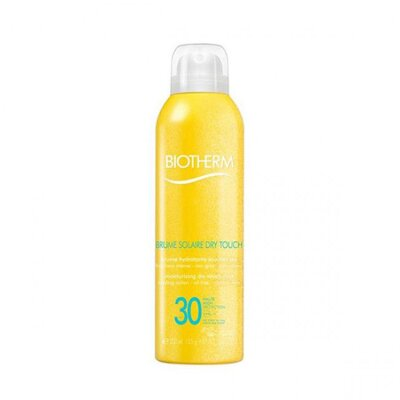 BIOTHERM Brume Solaire Dry Touch LSF 30*  200ml Women (S)