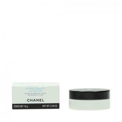 CHANEL HYDRA BEAUTY Nutrition Baume Lèvres  10 g  Women
