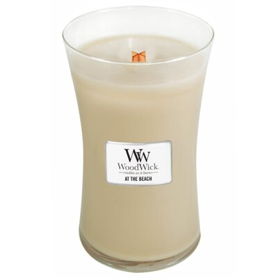 WoodWick At the beach 609,5g