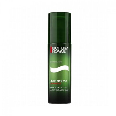 BIOTHERM HOMME Age Fitness Advanced  50 ml Men