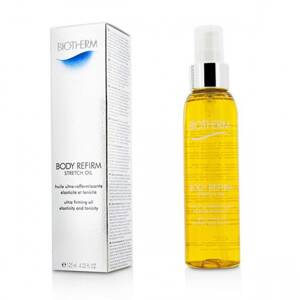 BIOTHERM Body Refirm Stretch Oil Body Oil 125 ml Women