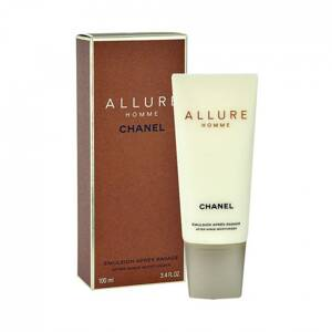 CHANEL Allure Homme After Shave Balm 100 ml Men