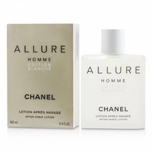 CHANEL Allure Homme Edition Blanche After Shave 100 ml Men