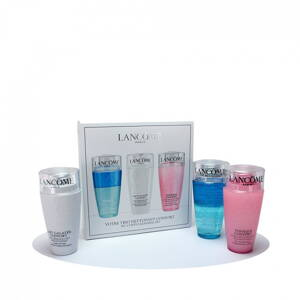 LANCOME 3-Step Cleansing Routine Set  75 ml Women