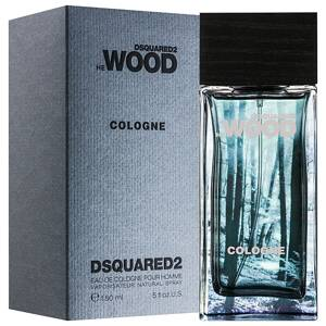 DSQUARED He Wood Cologne edc 150ml men
